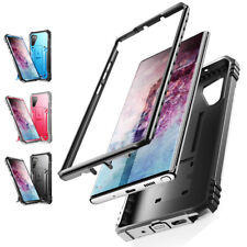 Galaxy Note 10 Case Poetic [Revolution] Full-body Rugged Shockproof Cover
