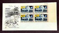 USA C76 First Moon Landing Space Apollo11 NASA STEM Science Engineer JFK 1969 DC