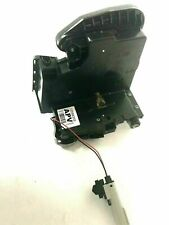 NEW OEM GM 2015-2019 CADILLAC ATS FRONT LEFT SIDE DOOR LATCH LOCK 13598359