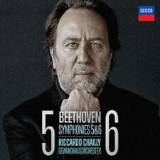 Klassik Symphonik Musik CDs aus Deutschland vom Decca's