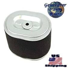 Air Filter for 168FA 168FB 168F1 168F2 5.5hp 6.5hp Gas Engine Generator Washer