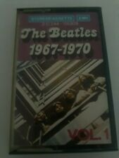 Cassette K7 audio THE BEATLES 1967 1970 2C24405309