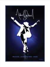 Michael Jackson #3 18x24 poster print