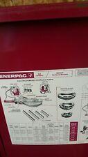 """Enerpac Gb Gardner Bender B400 Eegor 2/12""""- 4"""" Emt"""