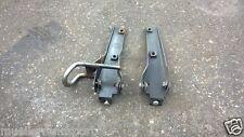 Stoßstangen-halter für  VW Scirocco II    533 807 114   /   533 807 113