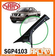SAAS Pillar Pod Grab Handle for Nissan Navara D40 2006-15 Pathfinder R51 SGP4103