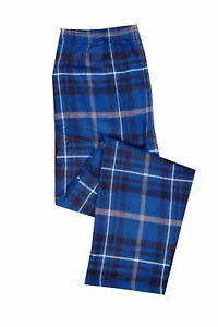 USBD Premium Flannel Pajama Pants Buffalo Plaid for Men & Women
