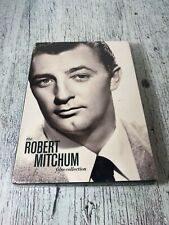 The Night Of The Hunter River Of No Return The Longest Day Robert Mitchum Films