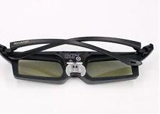 2 X Genuine Sharp 3D IR Active Glasses for AN-3DG20-B AN-3DG30 AN-3DG45 AN3DG10