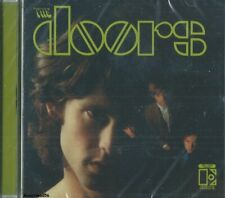 The Doors - The Doors - Hard Rock Pop Music Cd