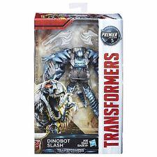 Transformers L'ULTIMO CAVALIERE Premier Movie Deluxe Slash-Nuovo In Magazzino