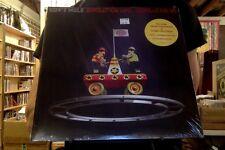 Gov't Mule Revolution Come... Revolution Go 2xLP sealed 180 gm vinyl + download