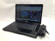 Dell Inspiron 1545 Intel Pentium Dual-Core-T3400 4GB RAM 250GB HDD Win 10(i-3-11