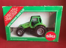 1990's Siku Farmer Deutz-Fahr Agrotron 6.05 Tractor No2958 NMIB