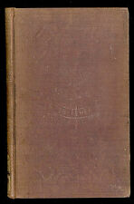 1852 1st Ed of St. Helena and the Cape of Good Hope, Missionary Life, Hatfield.