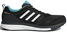 Adidas Adizero Tempo 9 Black Athletic Sport Running Shoes BB6649 Mens Size 10.5