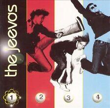 1, 2, 3, 4, Jeevas - (Compact Disc)
