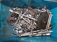 Honda CB 360G Motorkleinteilesammlung  mixed engine hardware