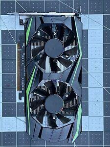 NVIDIA GeForce RTX 1050 Ti Graphics Card - Lightly Used