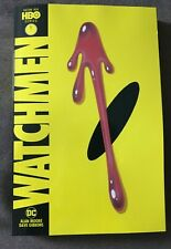Watchmen (2019 Edition) PAPERBACK 2019 by Alan Moore