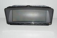 """BMW E65 E66 Pantalla LCD MMI Navi Navegación Bordmonitor 8,8"""" 6923038"""