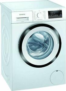 SIEMENS WM14N122 iQ300 Waschmaschine (7 kg) 5 Jahre Produktschutz B-Ware