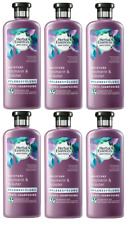 Herbal Essences Moisture Rosemary & Herbs Conditioner 6 x 400mls IMPORT STOCK