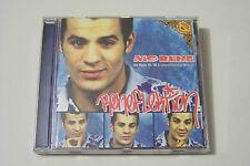 MC RENE - RENEFLEKTION CD 1999 (MZEE RECORDS) Aphroe RAG Ono