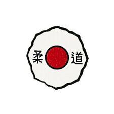 Kodokan Judo Patch - 4 Dia.