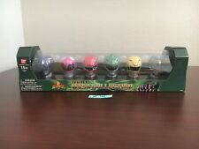 MINT!! Mighty Morphin Power Rangers LEGACY MASK COLLECTION 20th Ann BANDAI R-42