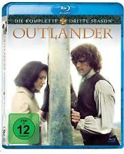 5 Blu-rays * OUTLANDER - DIE KOMPLETTE STAFFEL / SEASON 3 # NEU OVP <