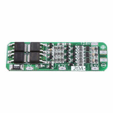 3s 20a 12.6v Li-ion Lithium Battery 18650 Charger PCB BMS Protection Cell Board