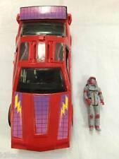 M.A.S.K. Thunderhawk w/ Matt Tracker Figure Kenner 1985 - MASK