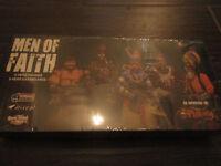 MEN OF FAITH Kickstarter Exclusive Expansion The Others Seven Sins Addon CMON