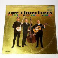 The Limeliters – Fourteen 14K Folksongs: RCA Victor 1963 Vinyl LP Album