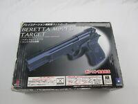 Hori Beretta M92FS Target Gun Controller Pad Playstation Japan Ver PS Guncon