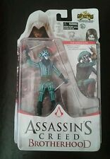 "New 2011 Assassin's Creed Brotherhood The Harlequin Figure 4"" Gamestars Ubisoft"