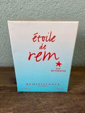 Reminiscence Etoile de Rem edt 100 ml. Sealed.
