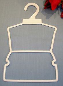 Skirt/Pants Doll Clothes Hangers for 18 inch dolls, by the dozen