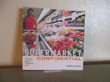 1603...Supermarket Confidential: 1 Stop Shopping for Delicious Meals - Pruess