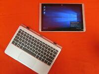 "HP Pavilion X2 Detachable 2-IN-1 Laptop Tablet 10.1"" 10-P092MS HD IPS 3773"
