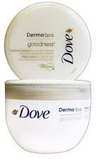 Dove Derma Spa Goodness 3 Body Cream 300 ml