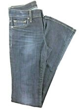 Joe/'s Jeans Women/'s Thriller Extreme Zip Black Stained Skinny Jeans