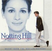 Notting Hill (1999) Another Level, Ronan Keating, Texas.. [CD]