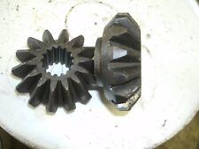 GEAR SET for Gathering Chain Gear Box 309-310-323-324-325 - 303685  & 303686