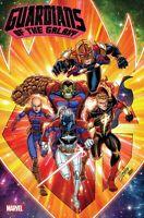 GUARDIANS OF THE GALAXY #13 CVR C MARVEL COMICS 4/14/2021 PRESELL HOT NEW!!!