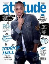 May Monthly Gay & Lesbian Magazines