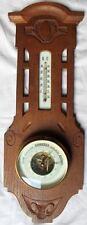 Altes Barometer ca.1910-20