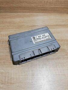 Bmw 5 6 Series E60 M5 E63 E64 M6 7842205 Gearbox Control ECU Module Unit Sieme