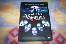 DVD LE CLAN DES VAMPIRES
